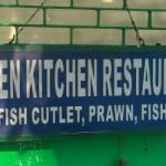 Allen Kitchen Board