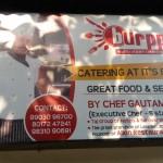 Goutam Saha's Catering Service