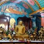 Mahabodhi Society temple