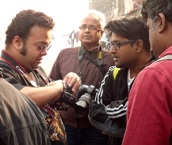 Deepanjan Ghosh, Amitava Sengupta, Indrajit Das, Rangan Datta