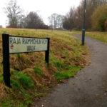 Rajah Rammohun Roy Walk, Stapleton, Bristol
